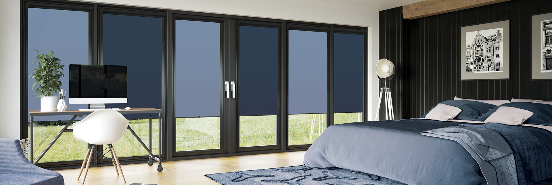 Perfect Fit Blinds Louvolite