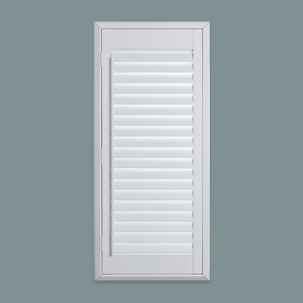 Closed Door Full Height