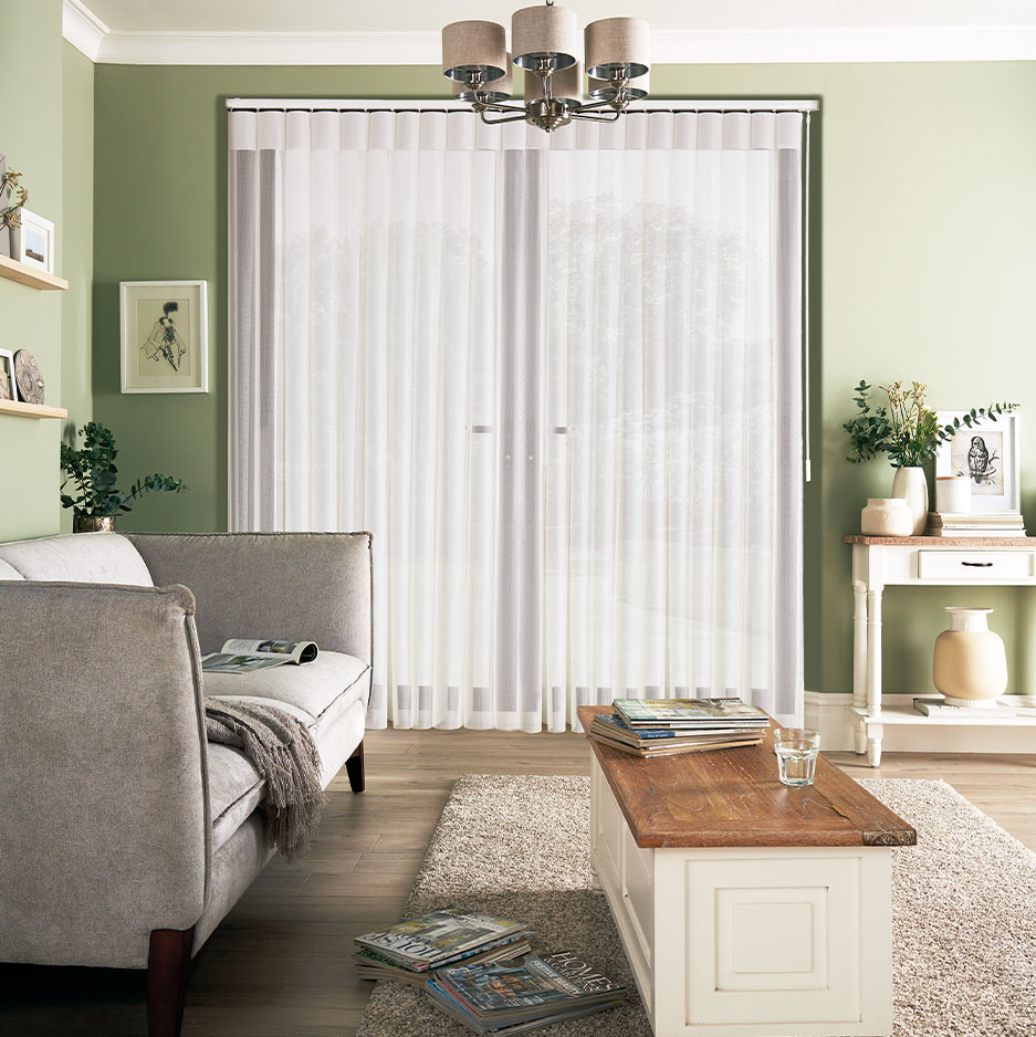 Discover Allusion blinds