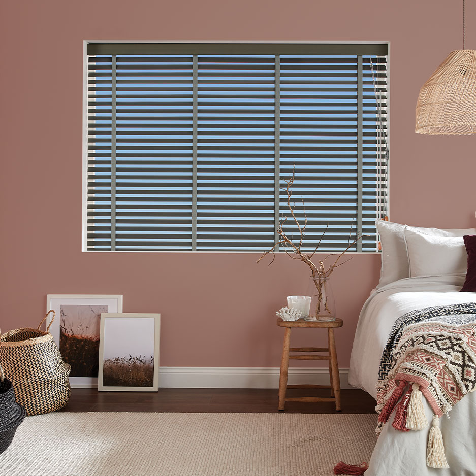 Discover Venetian Blinds