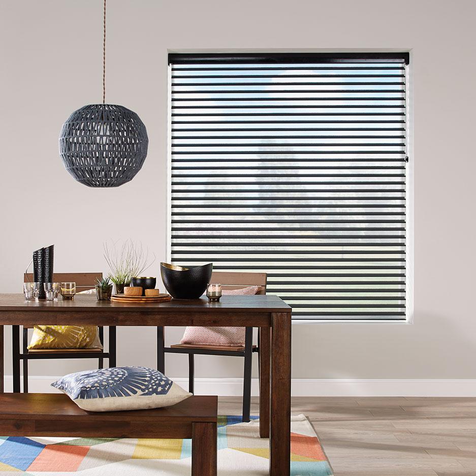 Discover Visage blinds