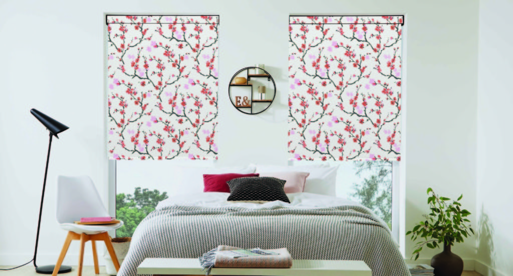 Roller Blinds By Louvolite Made To Measure