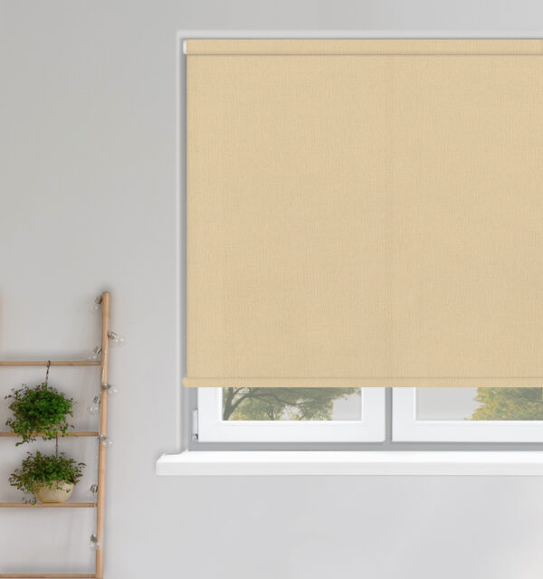 TIREE BAMBOO BLIND