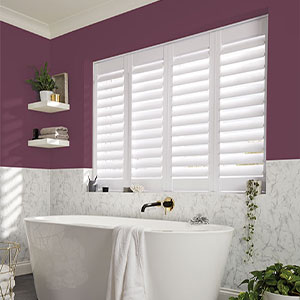 Discover Urban Shutters