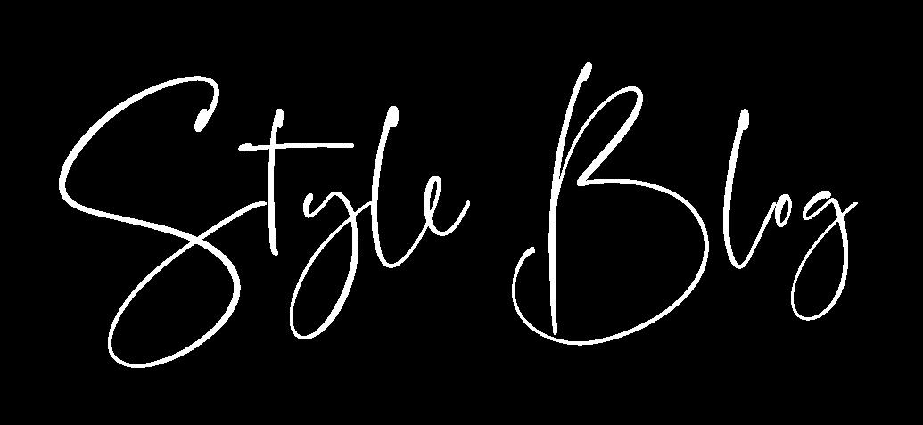 StyleBlogLogo