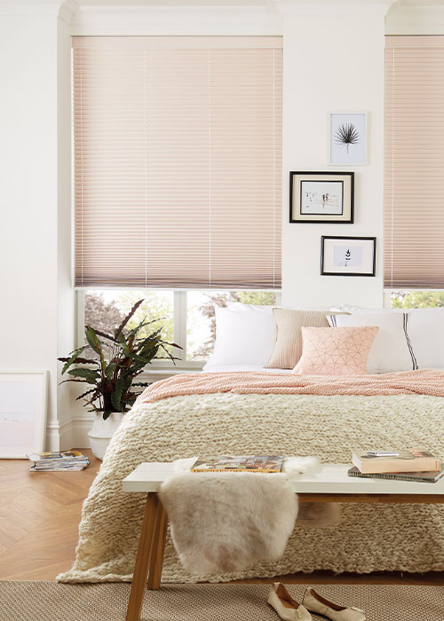 Pleated - Topaz ESP Blush