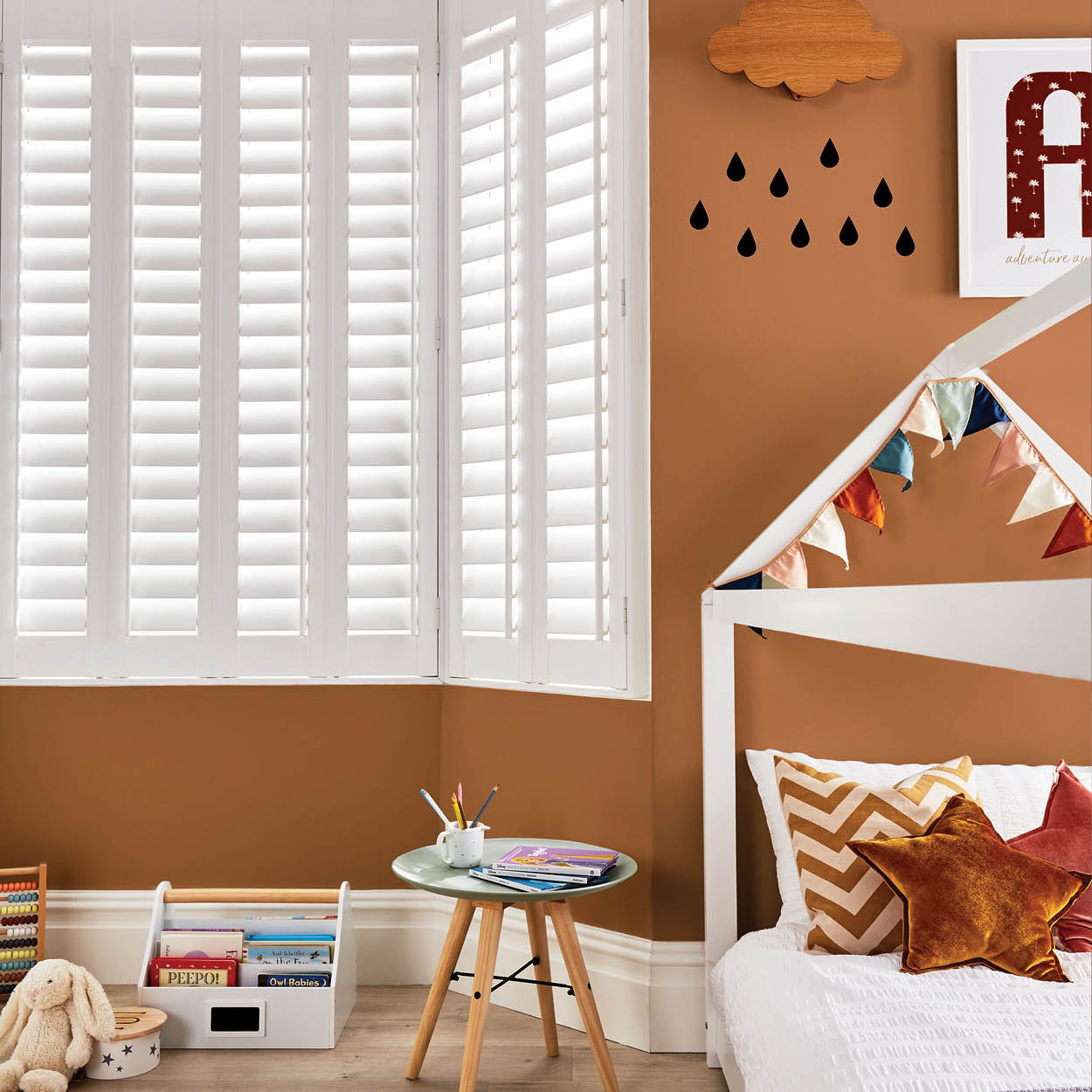 Everything You Need To know About Urban Shutters